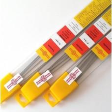 Припой алюм.Castolin 195FBK ф2,0мм (Zn-Al) (уп. 5 прутков) купить по цене от 880 руб в Элком Самара.